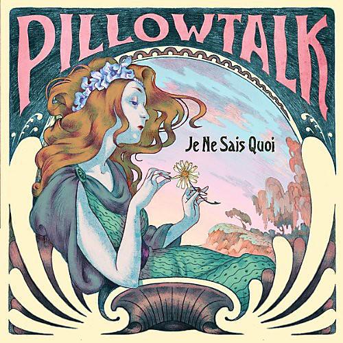Alliance Pillowtalk - Je Ne Sais Quoi