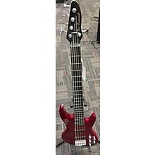 DeArmond Pilot V DLX Electric Bass Guitar