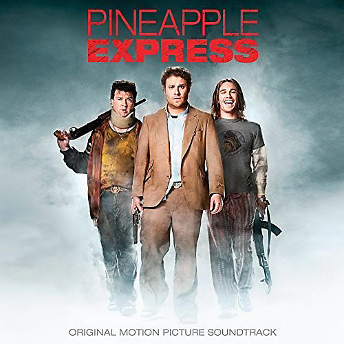 Alliance Pineapple Express / O.s.t.