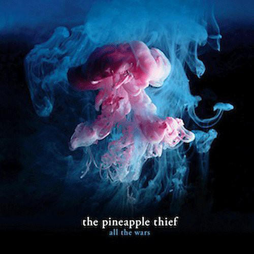 Alliance Pineapple Thief - All the Wars