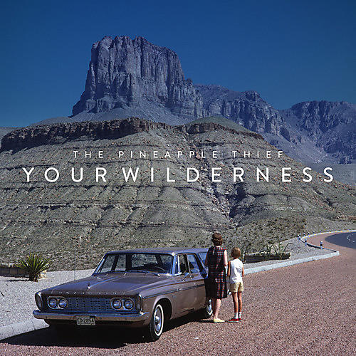Alliance Pineapple Thief - Your Wilderness