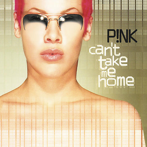 Alliance Pink - Can't Take Me Home