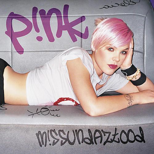 Alliance Pink - M!ssundaztood