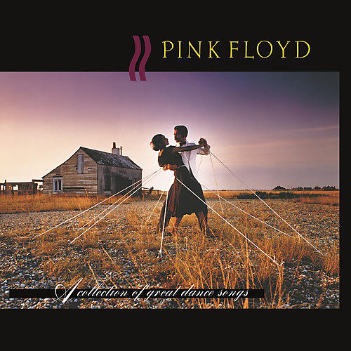 Sony Pink Floyd - A Collection Of Great Dance Songs