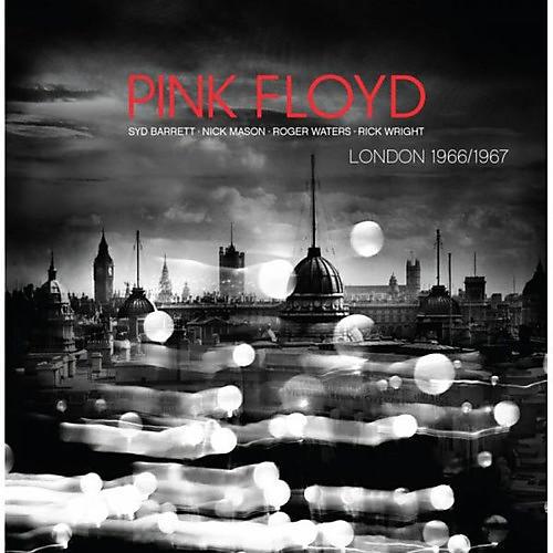 Alliance Pink Floyd - London 1966 - 1967