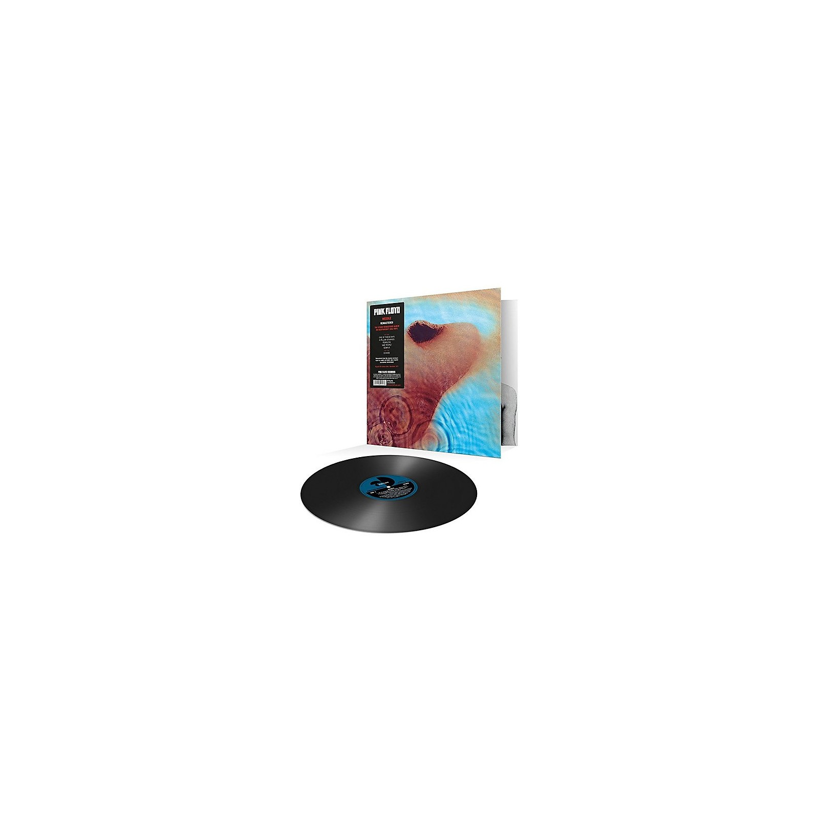 Sony Pink Floyd - Meddle