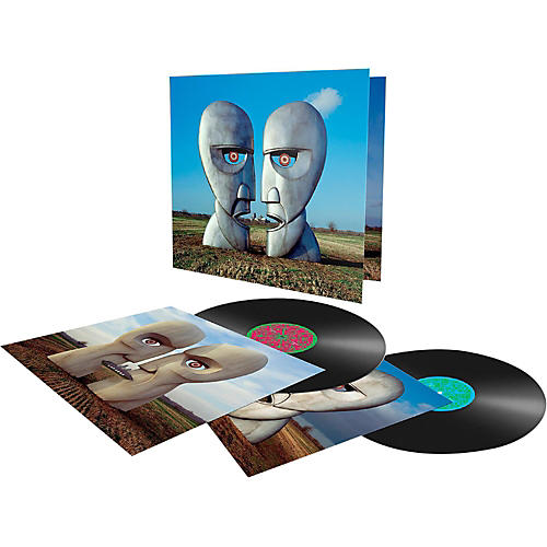 Sony Pink Floyd - The Division Bell