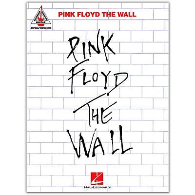 Hal Leonard Pink Floyd - The Wall Guitar Tab Songbook