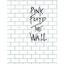 Music Sales Pink Floyd - The Wall Music Sales America Series Softcover Performed by Pink Floyd