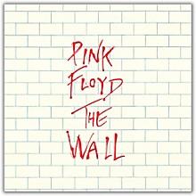 Pink Floyd - The Wall Vinyl LP
