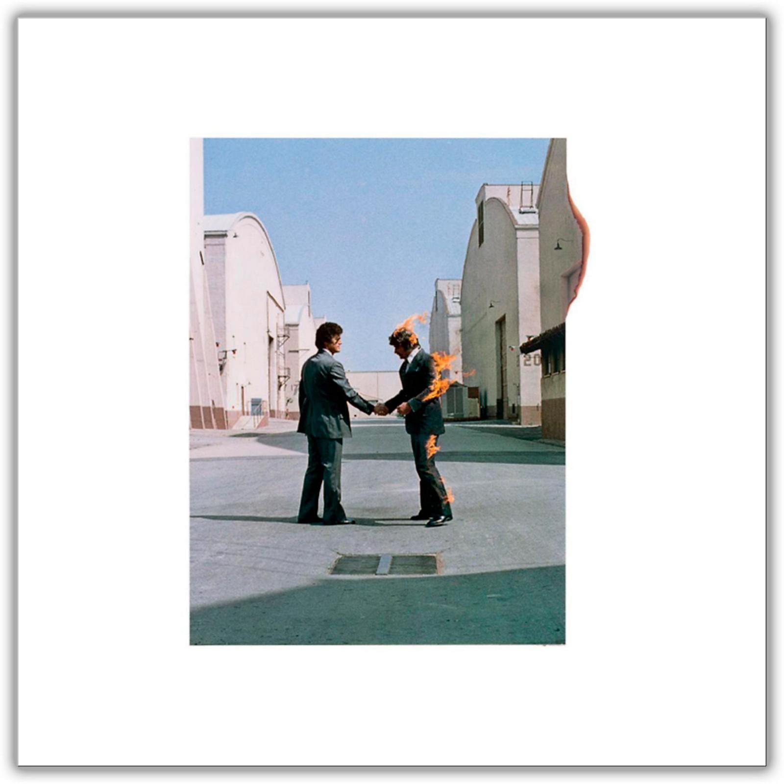 Sony Pink Floyd - Wish You Were Here Vinyl LP