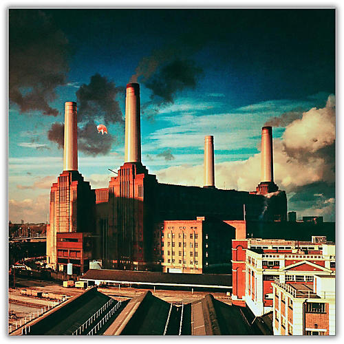 Sony Pink Floyd- Animals