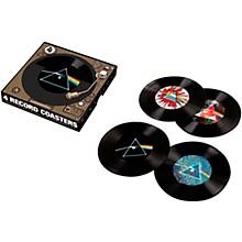 GAMAGO Pink Floyd Dark Side Of The Moon Coaster Set