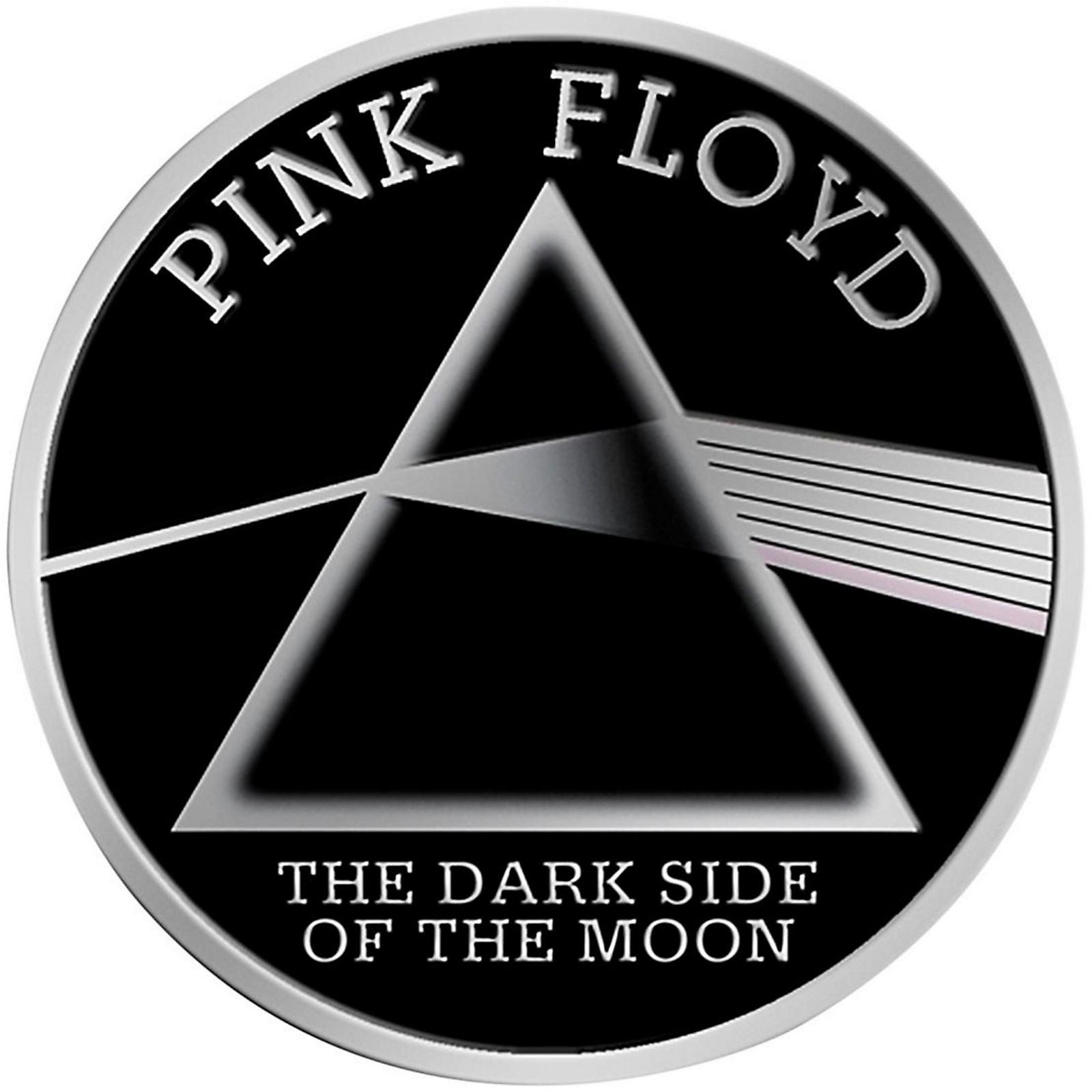 C&D Visionary Pink Floyd