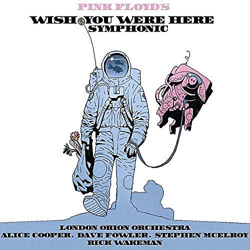 Alliance Pink Floyd's Wish You Were Here Symphonic