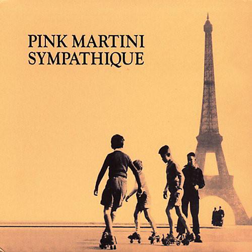 Alliance Pink Martini - Sympathique