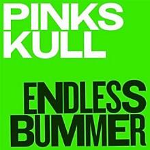 Pink Skull - Endless Bummer