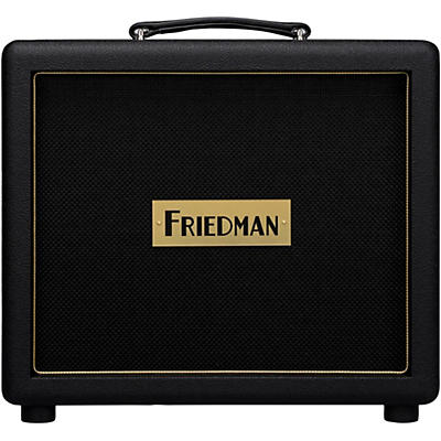 Friedman Pink Taco 1x12 Closed-Back Guitar Speaker Cabinet with Celestion Creamback