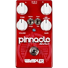 Open Box Wampler Pinnacle Standard Distortion Pedal