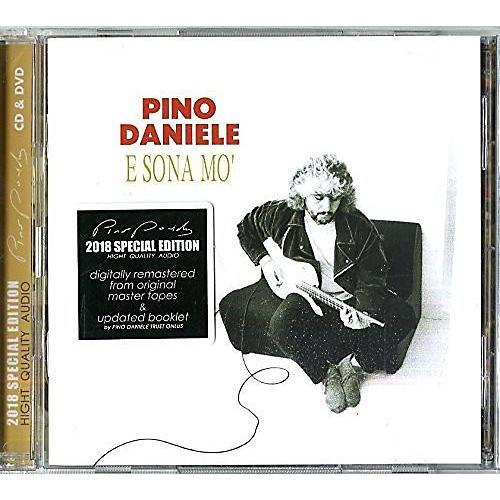 Alliance Pino Daniele - E Sona Mo (Live)