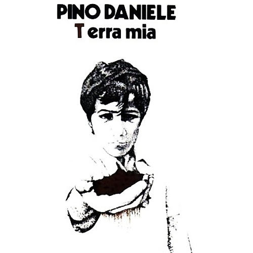 Alliance Pino Daniele - Terra Mia