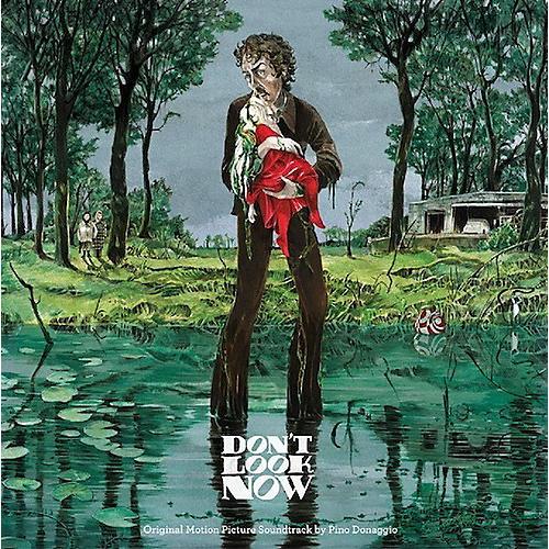 Alliance Pino Donaggio - Don't Look Now (Original Soundtrack Recording)