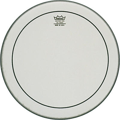 Remo Pinstripe Clear Crimplock Marching Tenor Drum Head