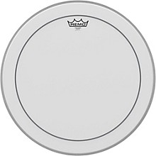Pinstripe Coated Bass Drumhead 18 in.