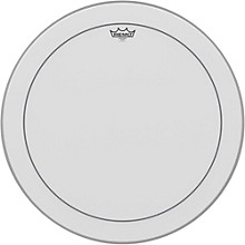 Pinstripe Coated Bass Drumhead 24 in.