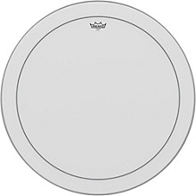 Pinstripe Coated Bass Drumhead 30 in.