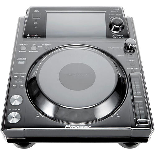 Decksaver PioneerXDJ-1000 Cover