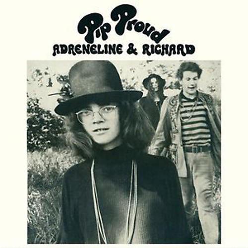 Alliance Pip Proud - Adreneline & Richard