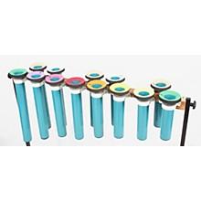 Pipe Instrument Tube Sets Chromatic Soprano, 1 Octave, G-G, Jt12Cs