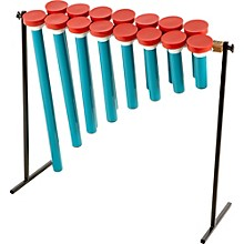 Pipe Instrument Tube Sets Diatonic Alto, 2 Octave, G-G, Jt15D