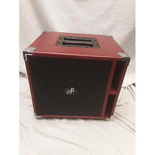 Piranha Bass Cabinet