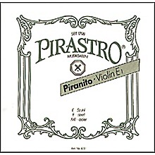 Piranito Series Violin A String 1/16-1/32 Chrome Steel