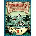 Hal Leonard Pirates 2: The Hidden Treasure (A Musical for Young Voices) PREV CD Composed by John Jacobson thumbnail