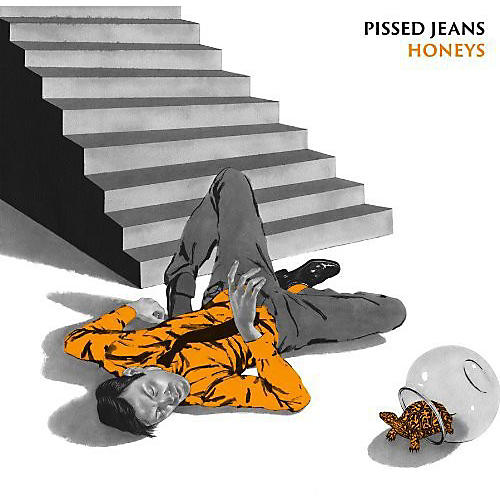 Alliance Pissed Jeans - Honeys