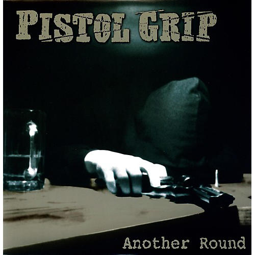 Alliance Pistol Grip - Another Round