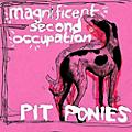 Alliance Pit Ponies - Magnificent Second Occupation thumbnail