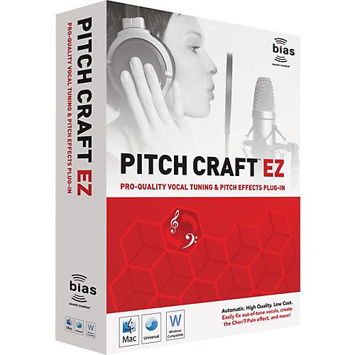 Bias PitchCraft EZ