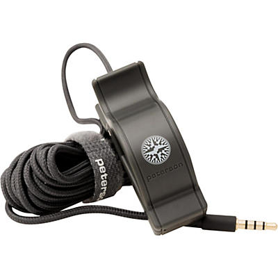 Peterson PitchGrabber Mobile Tuner Pickup
