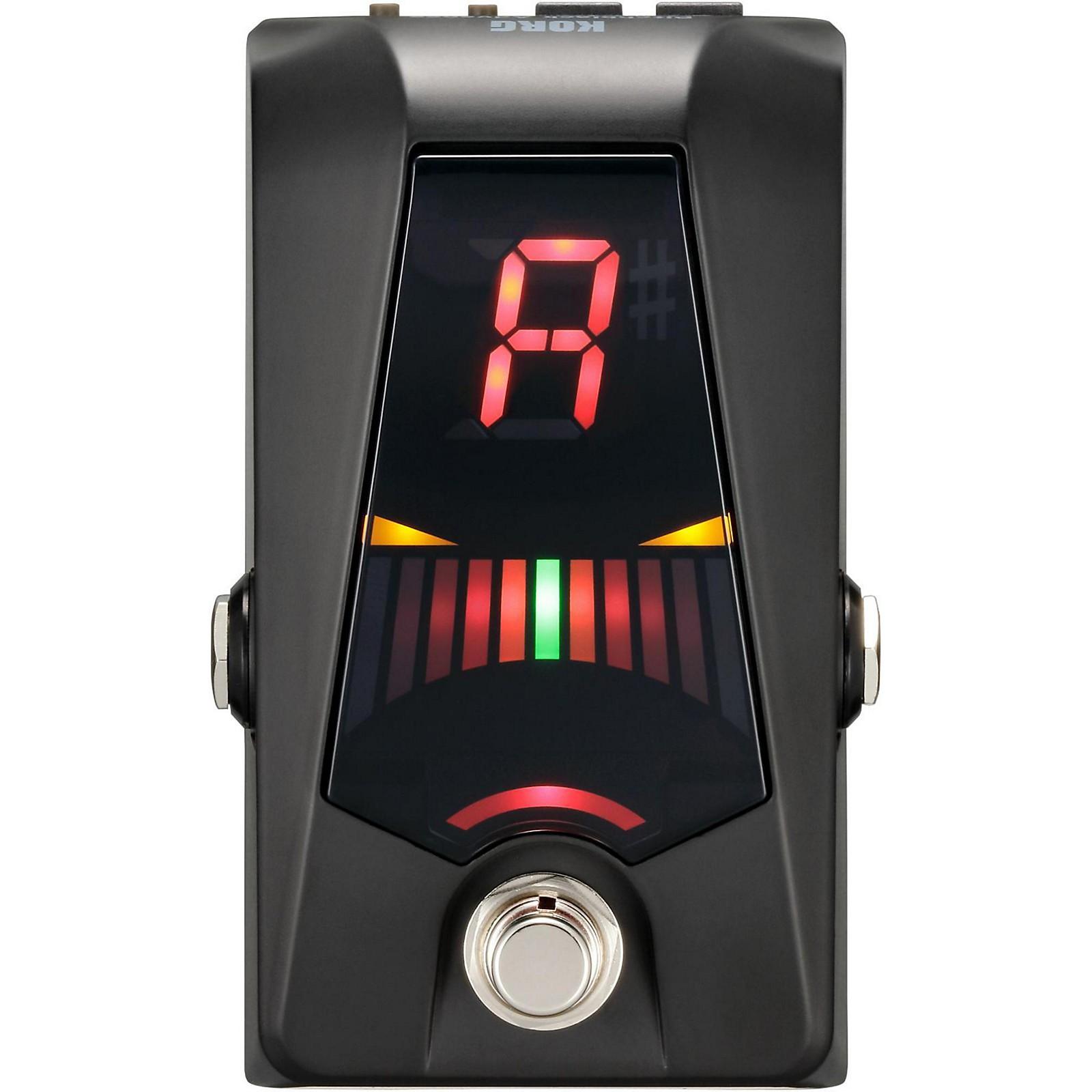 Korg Pitchblack Advance Tuner