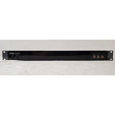 Korg Pitchblack Pro PB05 Tuner