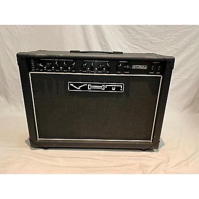 VHT Pittbull 50/12 Combo Tube Guitar Combo Amp