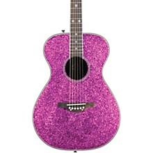 Open BoxDaisy Rock Pixie Acoustic Guitar