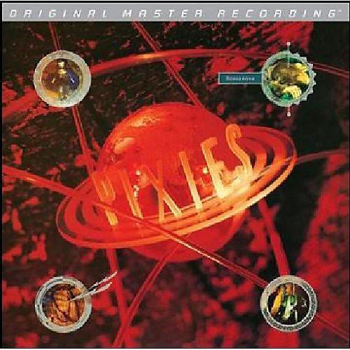 Alliance Pixies - Bossanova