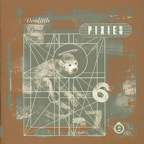 Alliance Pixies - Doolittle