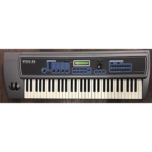 Pk-6 Proteus Keys Synthesizer