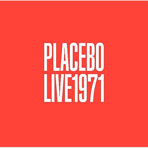 Alliance Placebo - Live 1971